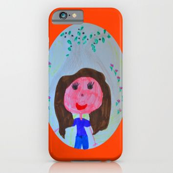 Elisavet loved the olive tree iPhone & iPod Case by Azima