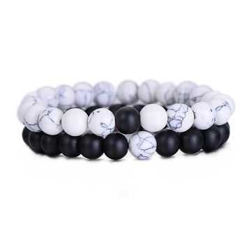 Gloom Bracelet Set
