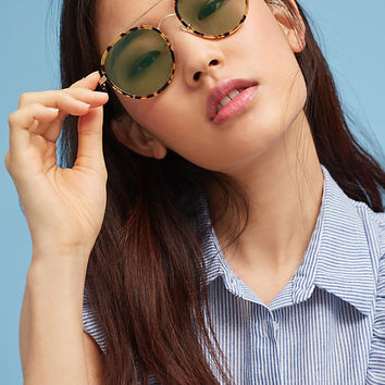 Sonix Aviator Sunglasses