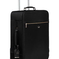 classic nylon international carry-on