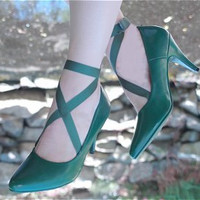 Sailor moon NEPTUNE Pumps