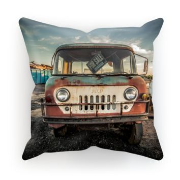 Jeep Thing Cushion