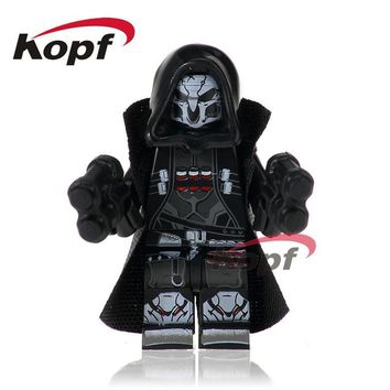 Deadpool Dead pool Taco 20Pcs Super Heroes Reaper Wolverine 3 Logan X-23 Laura  Flash Building Blocks Best Collection Toys for children PG242 AT_70_6