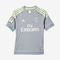 Real Madrid Away Jersey Youth