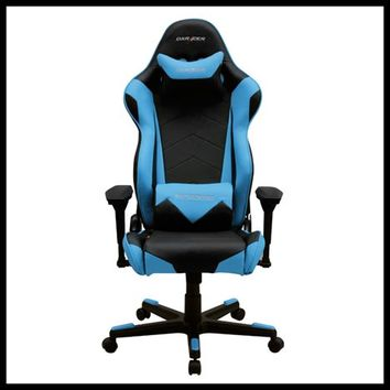DXRACER Office Chair OH/RF0/NB Gaming Chair FNATIC Desk Chair Computer Chair