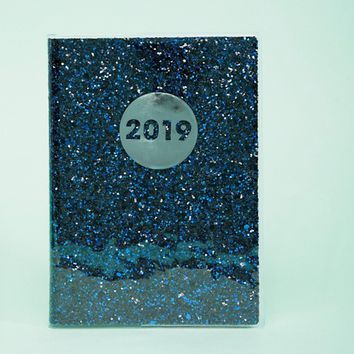 Paperchase Glitter 2019 Diary at asos.com