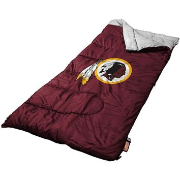 Washington Redskins NFL Sleeping Bag
