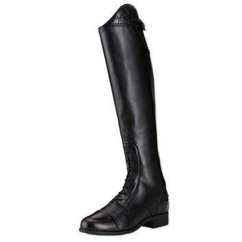 Ariat Heritage Ellipse Zip Tall Field Boot