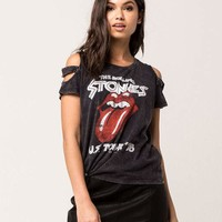 Rolling Stones Womens Tee