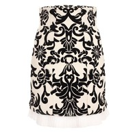 Women Skirt - Women Trousers & skirts on ALEXANDER MCQUEEN Online Store