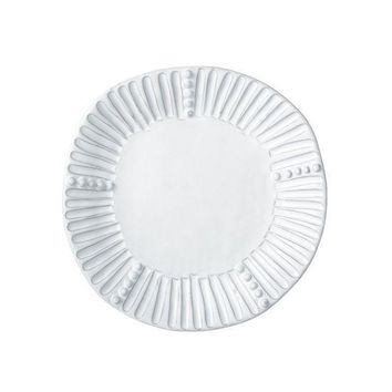 Incanto Stone Stripe Dinner Plate