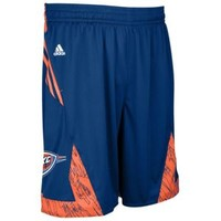 adidas NBA Pre-Game Shorts - Men's