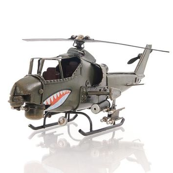 Ah-1G Cobra 1:16 Hancrafted Aviation Models