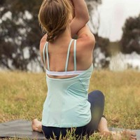 ignite tank | women's tanks | lululemon athletica