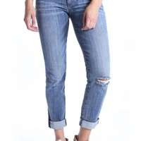 KUT from the Kloth Catherine Boyfriend Jeans (Uncommon) | Nordstrom