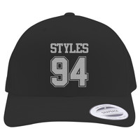 Harry Styles, Styles 94 Embroidered Retro Embroidered Trucker Hat