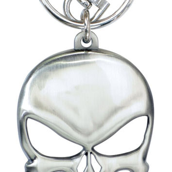 Marvel Punisher Pewter Keychain