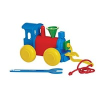 TupperToys® Build 'N Play Train