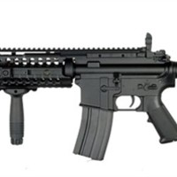 A&K M4 S-System Carbine Metal Gearbox Electric AEG Airsoft Gun ( Enhanced Version )