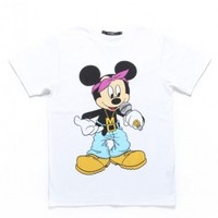 PLAY IN MICKEY TEE / OFF WHITE - JOYRICH Store