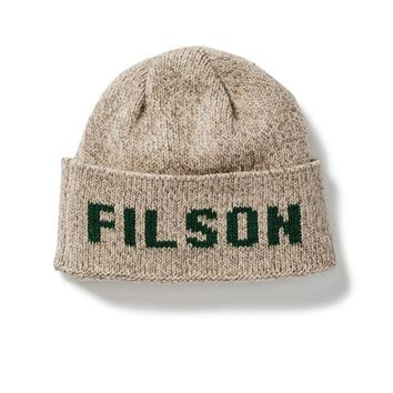 FILSON FILSON SEATTLE KNIT HAT