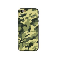 Cool Camouflage Man Case cover For  iphone 5s 5c 6 6splus 7 7plus phone accessories