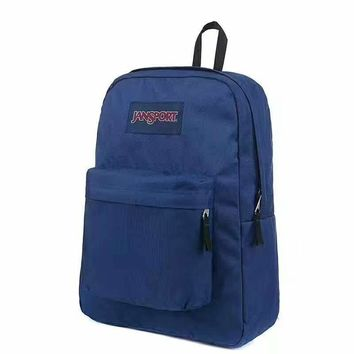 summer11 : JanSport Casual Sport Laptop Bag Shoulder School Bag Backpack H-PSXY-2
