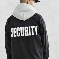 Rothco Security Coaches Jacket