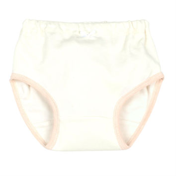 Girls Underwear - Beige