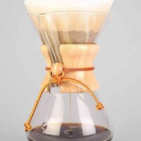 Chemex 6-Cup Classic Series Glass