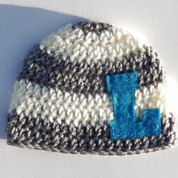 Baby Boy Hat Baby Boy Hats Crochet Baby Boy Hats Personalized Baby Boy Beanie Newborn Photography Props Personalized Baby Boy Hat Knit Hat