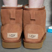 """""""UGG""""  More Color  Fashion New Male Women Wool Snow Keep Warm Boots Shoes"""