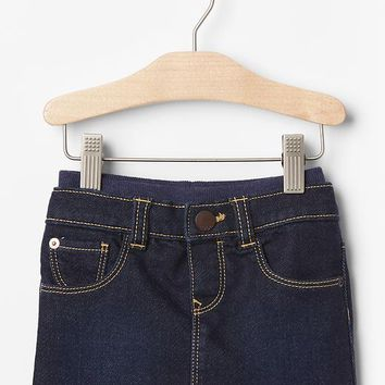 Gap Baby 1969 Indigo Mini Skirt