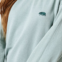 John Galt California Bear Sweatshirt at PacSun.com