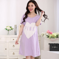 2016 New Summer Cotton Maternity Clothes Pregnancy Dresses Breast Clothes For Pregnant Women Breast Feeding Clothes MD008