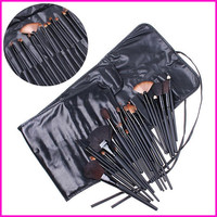 32Pcs Professional Makeup Brush Set + FREE Roll Up Case