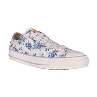 Converse Floral Ox