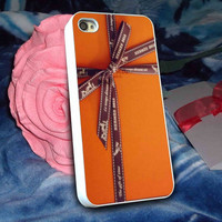 hermes box ribbon     -  iPhone 6, iPhone 6+, samsung note 4, samsung note 3,iPhone 5C Case, iPhone 5/5S Case, iPhone 4/4S Case, Durable Hard Case
