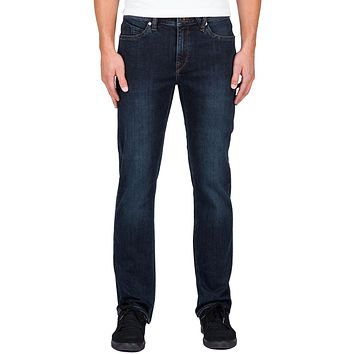 Volcom Solver Modern Fit Men's Denim