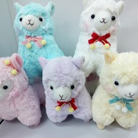 17cm Janpanese Animal Stuffed Plush Toy