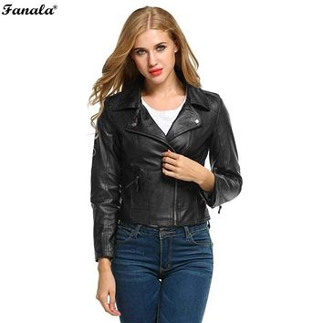 Renver Plush Leather Motorcycle Jacket for Autumn Macchar Cosplay Catalogue