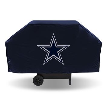 Dallas Cowboys Grill Cover Economy