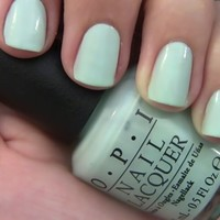 OPI New Brights Collection...Gargantuan Green Grape:Amazon:Beauty