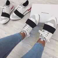 balenciaga fashion race runners sneaker-8