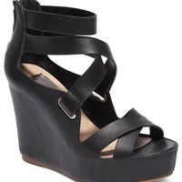 DV by Dolce Vita Shoes, Jury Platform Wedge Sandals - Sandals - Shoes - Macy's