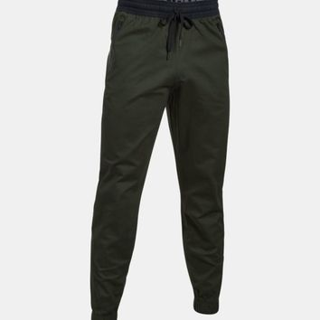 Men's UA Performance Chino Joggers | Under Armour US