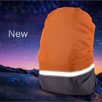 Reflective Waterproof Dustproof Covers For Backpacks