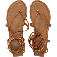 Billabong - Around The Sun Sandals | Desert Daze