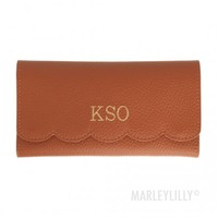 Monogrammed Wallets | Marleylilly