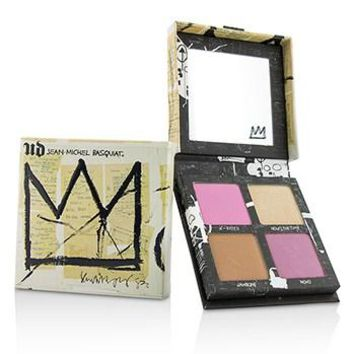 Urban Decay UD Jean Michel Basquiat Gallery Blush Palette Make Up